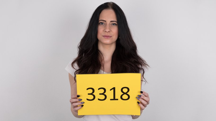 Czech Casting Lucie 3318