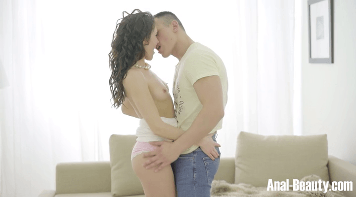 Anal-Beauty – Carry Cherry