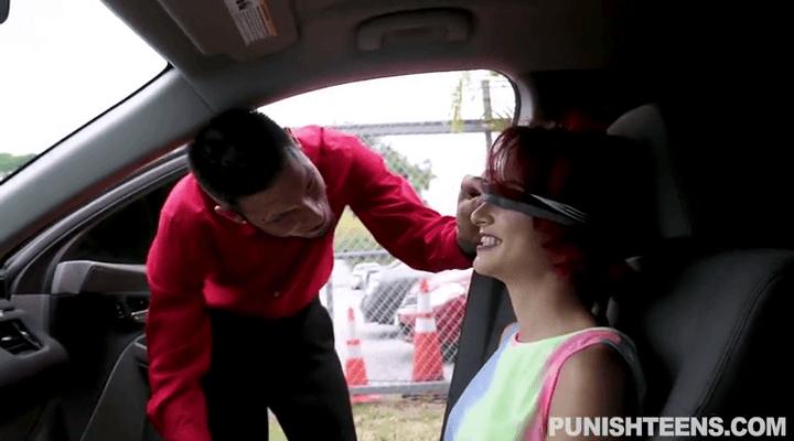 PunishTeens – Lola Fae
