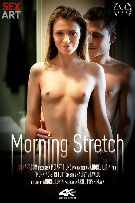 SexArt – Mary Kalisy  – Morning Stretch