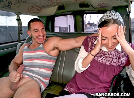 BangBus –  Becky Sins – No Regrets!