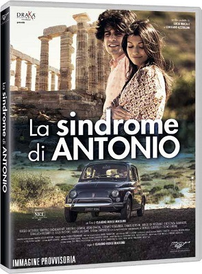 La Sindrome Di Antonio (2016) DVD9 COPIA 1:1 ITA Subs