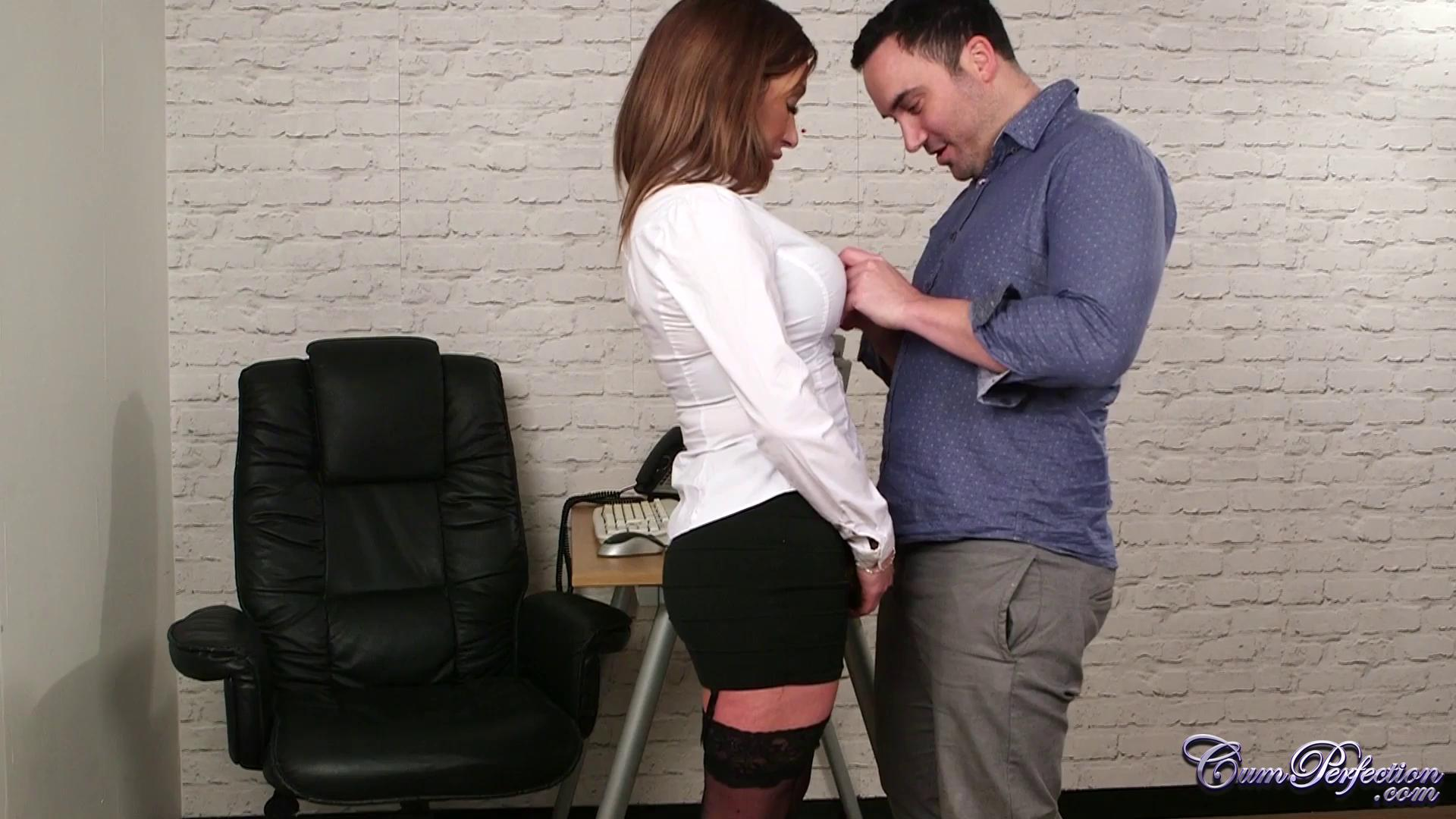 CumPerfection – Lexi Ryder Husbands Debt