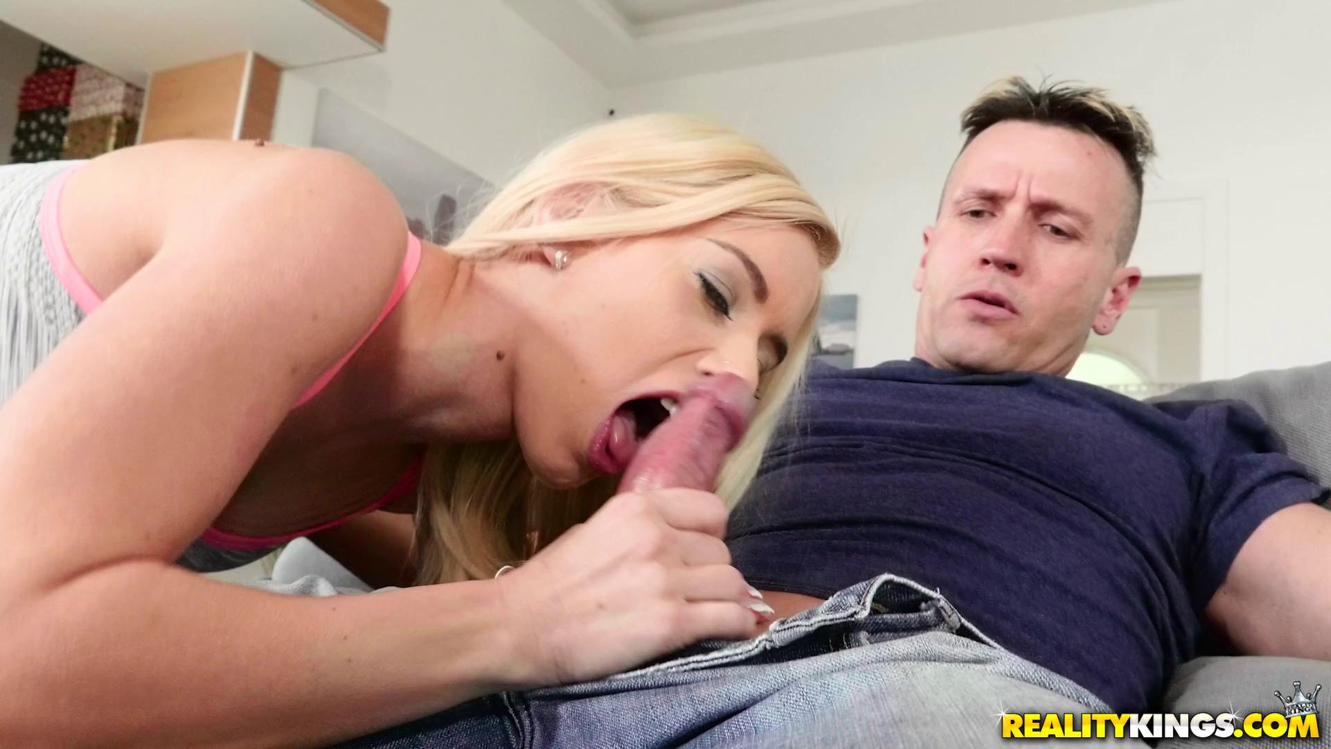 RKPrime – Nesty And Rina Ellis Learning To Share